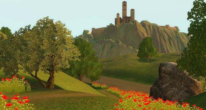 Sims 3 рецепты как приготовить куриную печень - e
